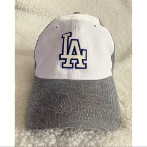 Los Angeles Dodgers Baseball Cap